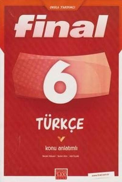 6.Sınıf Türkçe Konu Anlatımlı.pdf