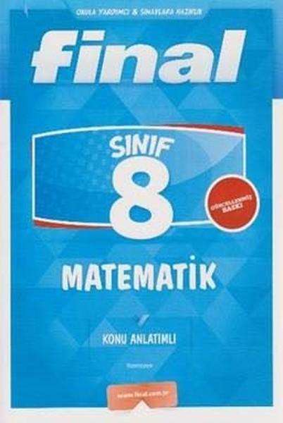 8.Sınıf Matematik Konu Anlatımlı.pdf