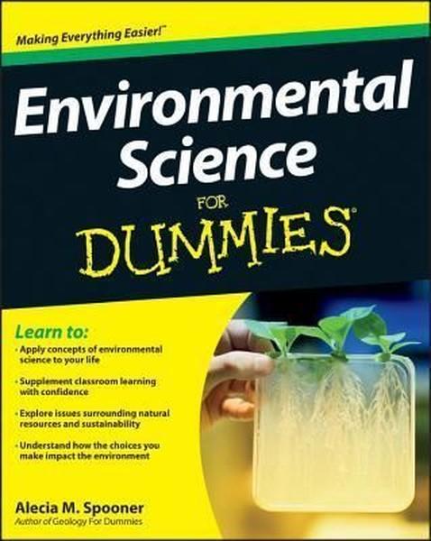 Environmental Science For Dummies.pdf