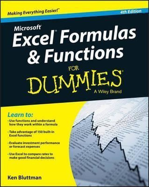 Excel Formulas and Functions For Dummies, 4th Edition.pdf