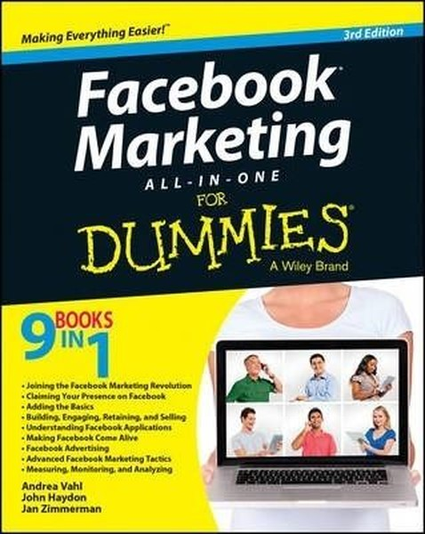 Facebook Marketing All-in-One For Dummies, 3rd Edition.pdf
