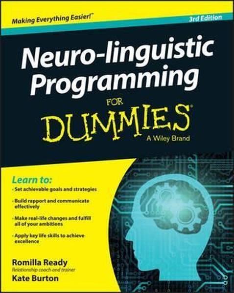Neuro-linguistic Programming For Dummies, 3rd Edition.pdf