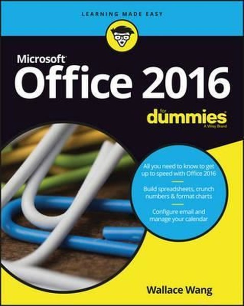 Office 2016 For Dummies.pdf