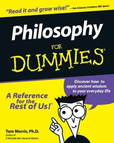 Philosophy For Dummies.pdf