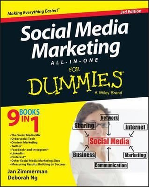 Social Media Marketing All-in-One For Dummies, 3rd Edition.pdf