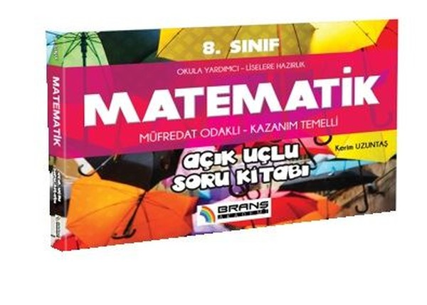 8.Sınıf Matematik Açık Uçlu Soru Kitabı.pdf