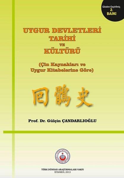 Uygur Devletleri Tarihi ve Kültürü.pdf