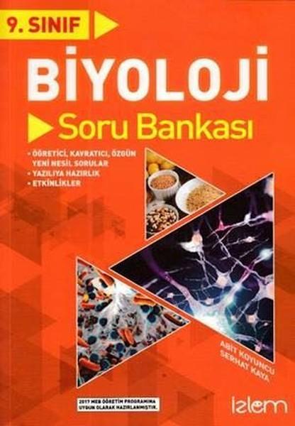 9.Sınıf Biyoloji Soru Bankası.pdf