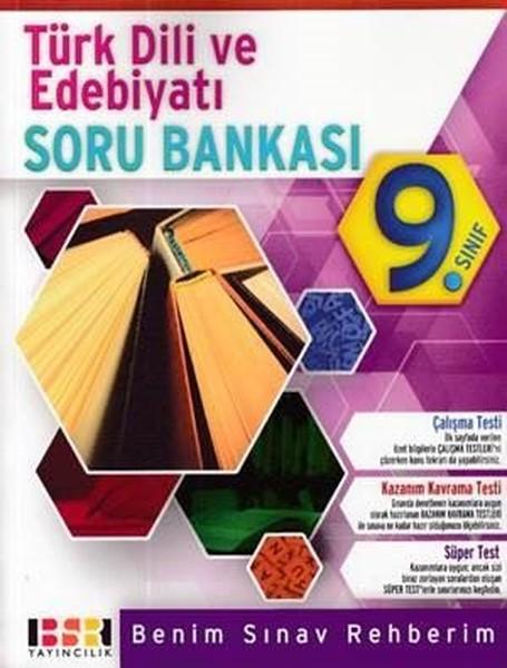 9.Sınıf Türk Dili ve Edebiyatı Soru Bankası-Çalışma Testi.pdf