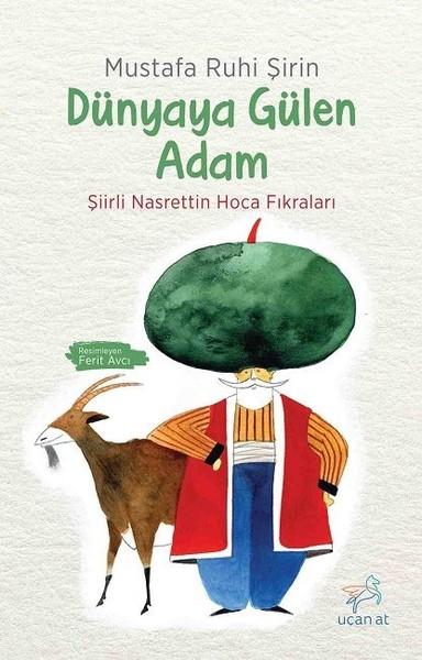 Dünyaya Gülen Adam-Şiirli Nasrettin Hoca Fıkraları.pdf