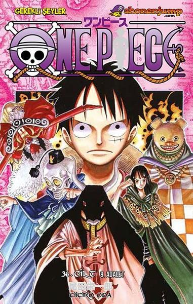 One Piece 36.Cilt-9. Adalet.pdf
