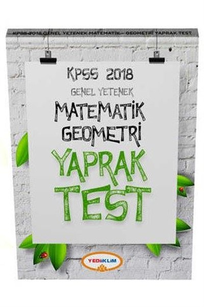 2018 KPSS Genel Yetenek Matematik-Geometri Yaprak Test.pdf