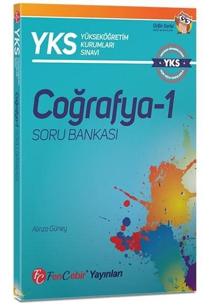 YKS Coğrafya 1 Soru Bankası.pdf