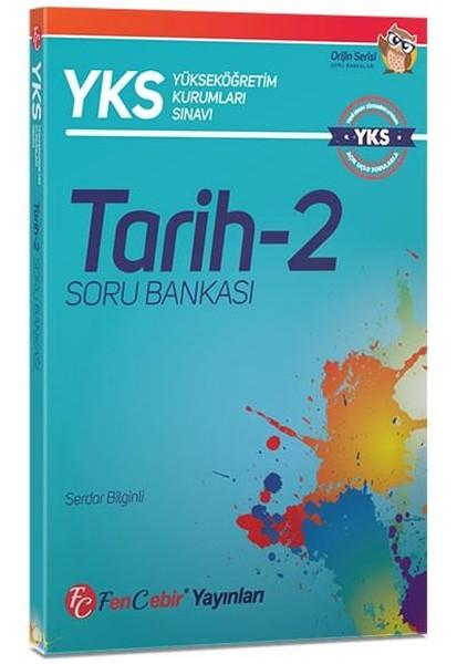 YKS Tarih 2 Soru Bankası.pdf
