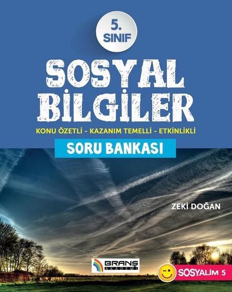 5.Sınıf Sosyal Bilgiler Soru Bankası.pdf