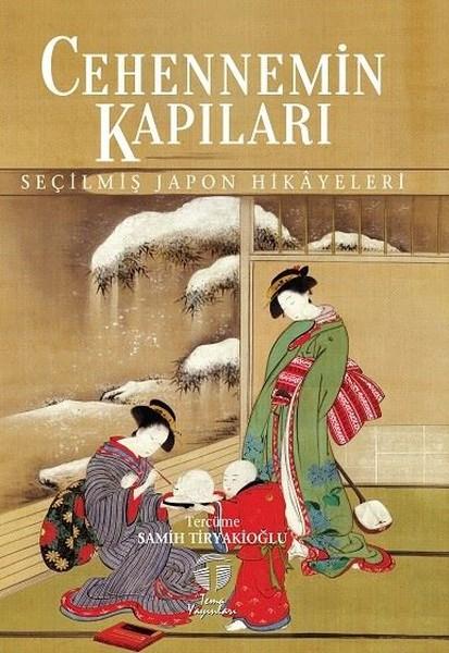Cehennemin Kapıları-Seçilmiş Japon Hikayeleri.pdf