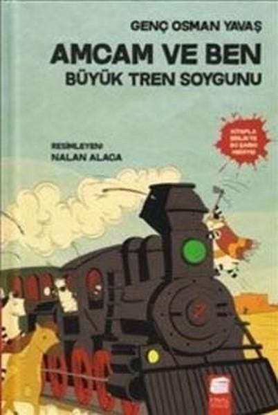 Amcam ve Ben Büyük Tren Soygunu.pdf