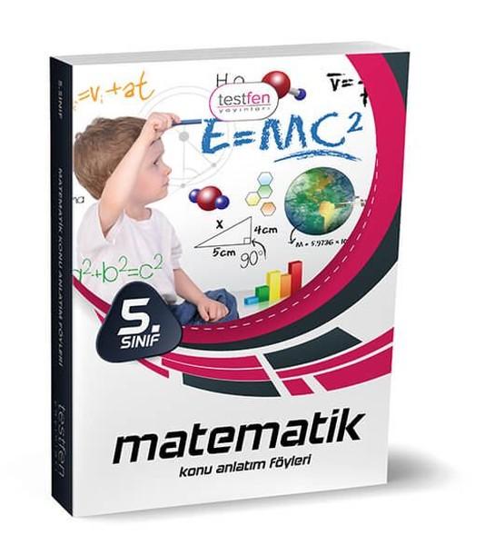 5.Sınıf Matematik Konu Anlatım Föyleri-41 Föy.pdf