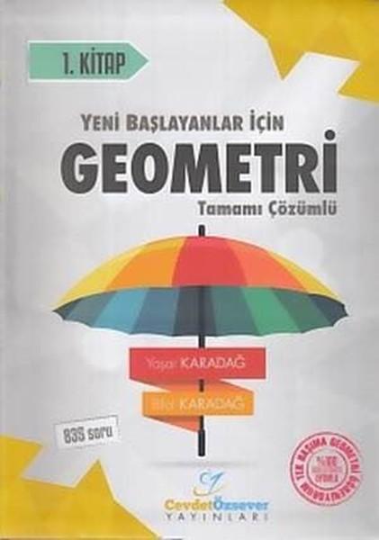 Yeni Başlayanlar İçin Geometri 1.Kitap.pdf