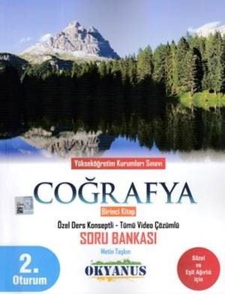 YKS 2.Oturum Coğrafya 1.Kitap Soru Bankası.pdf