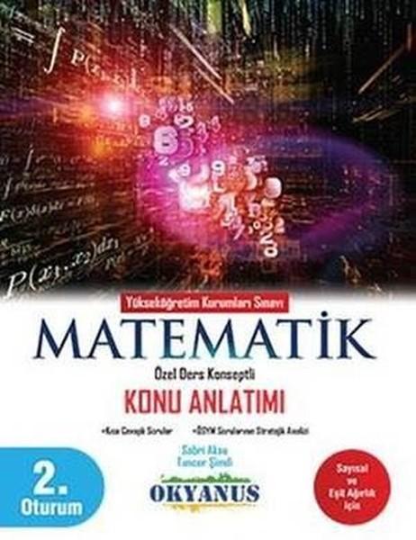 YKS 2.Oturum Matematik Konu Anlatımı.pdf
