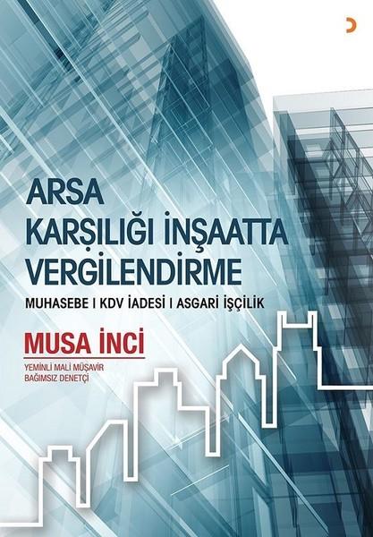 Arsa Karşılığında İnşaatta Vergilendirme.pdf
