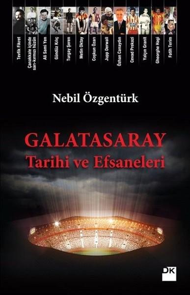 Galatasaray Tarihi ve Efsaneleri.pdf