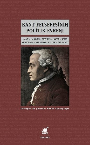 Kant Felsefesinin Politik Evreni.pdf