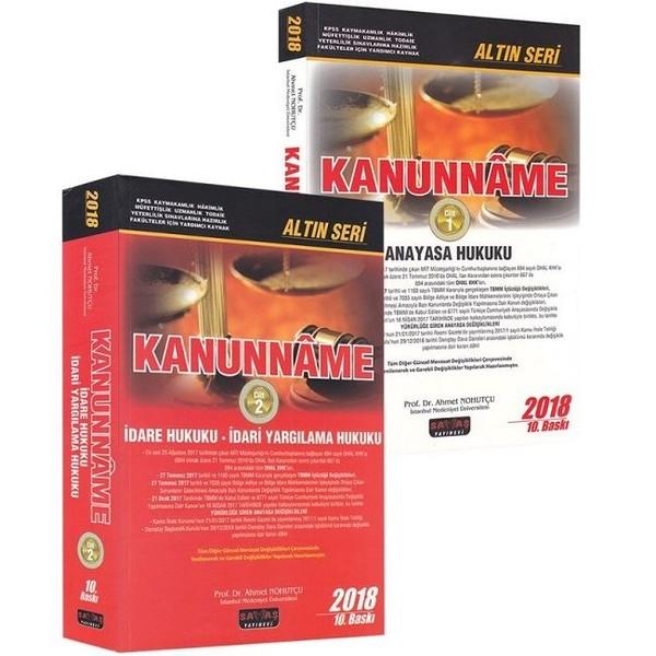 Kanunname-2 Kitap Takım.pdf