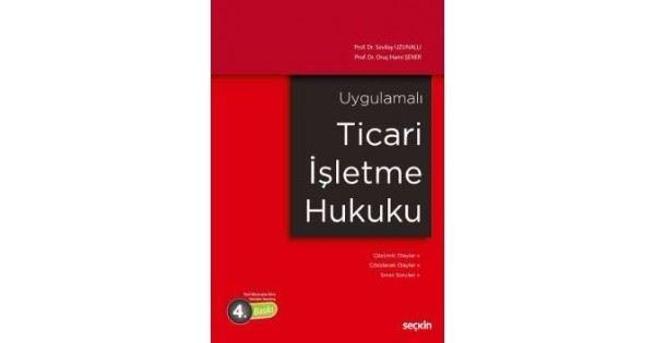 Uygulamalı Ticari İşletme Hukuku.pdf