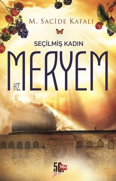 Seçilmiş Kadın Hz. Meryem.pdf