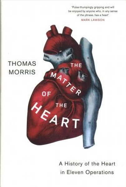 The Matter of the Heart.pdf