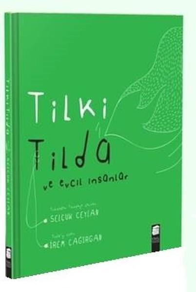 Tilki Tilda ve Evcil İnsanlar.pdf