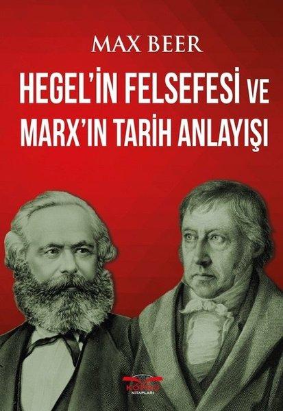 Hegelin Felsefesi ve Marxın Tarih Anlayışı.pdf