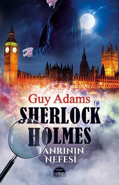 Tanrının Nefesi-Sherlock Holmes.pdf