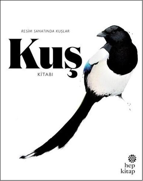 Kuş Kitabıresim Sanatında Kuşlar Idefix