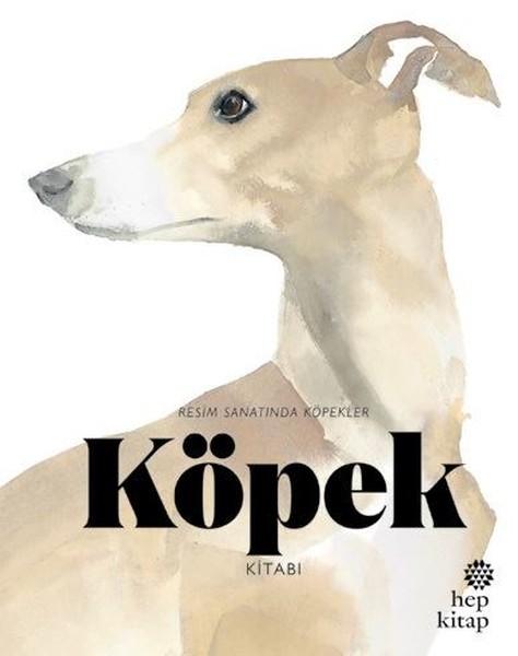 Köpek Kitabı:Resim Sanatında Köpekler.pdf