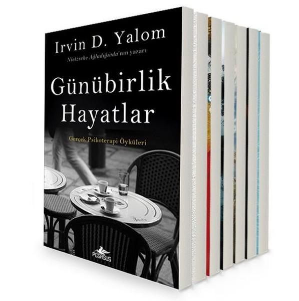 Irvin D. Yalom Özel Set - 7 KitapTakım.pdf