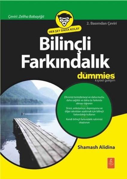 Bilinçli Farkındalık For Dummies.pdf