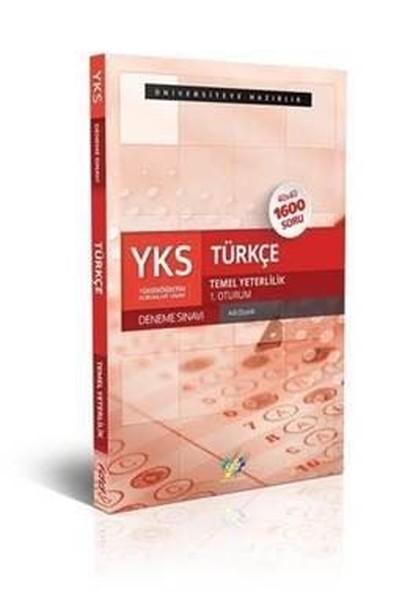 YKS Türkçe 40x40 Deneme Sınavı Temel Yeterlilik 1.Oturum.pdf