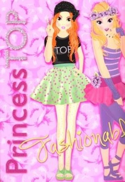 Princess Top-Fashionable.pdf
