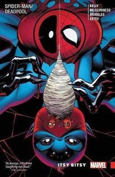 Spider-Man/Deadpool Vol. 3: Itsy Bitsy.pdf
