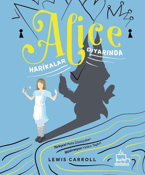 Alice Harikalar Diyarında.pdf