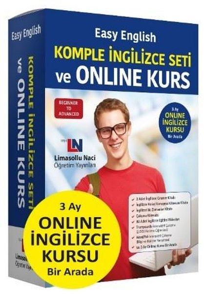 Easy English Komple İngilizce Eğitim Seti.pdf