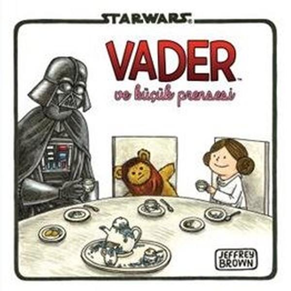 Starwars-Vader Ve Küçük Prensesi.pdf