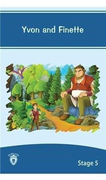 Yvon and Finette İngilizce Hikaye Stage 5.pdf