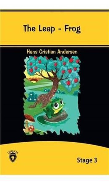 The Leap Frog İngilizce Hikaye Stage 3.pdf