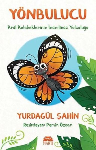 Yönbulucu-Kral Kelebeklerinin İnanılmaz Yolculuğu.pdf