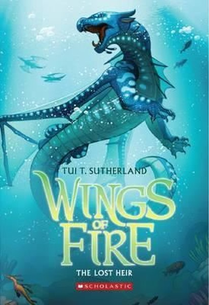 Wings of Fire Book Two: The Lost Heir.pdf