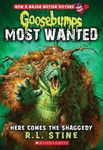 Here Comes the Shaggedy (Goosebumps: Most Wanted #9).pdf